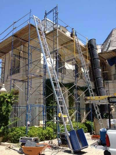 Ladder Lift Hire | Conveying & Hoisting Solutions