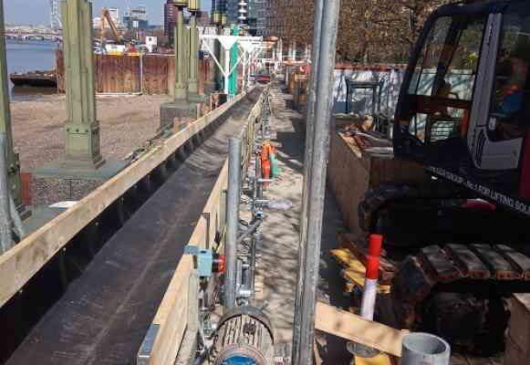 Conveyor Belt Sydney 2