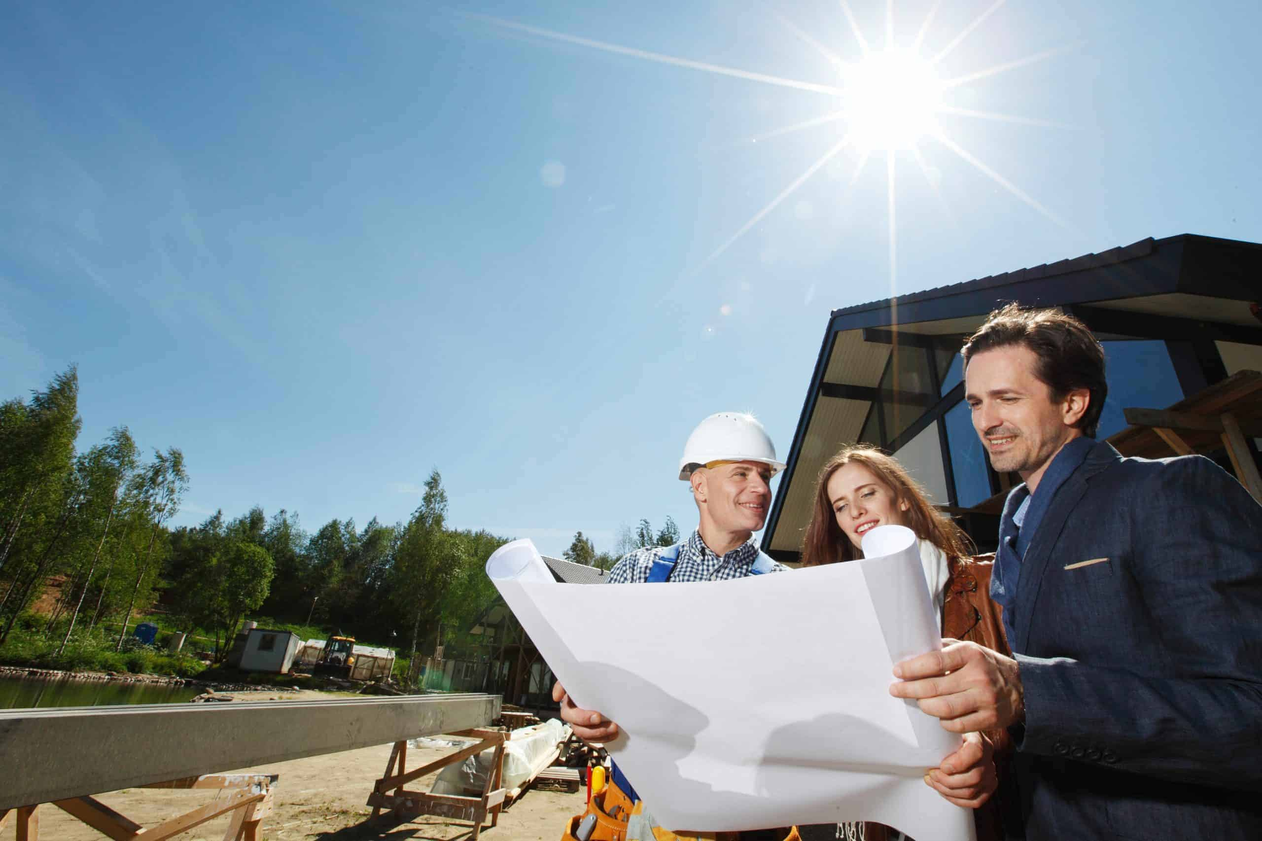 6 Construction and Lifestyle Trends Set to Take Over in 2021
