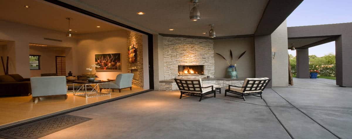 10 Inspiring Examples of Outdoor Living Spaces